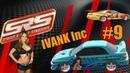 Street Racing Syndicate (SRS) IVANK Inc9 Flo Jalin.