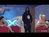 Carla's Dreams - Пантомима (X Factor Romania. 2018)