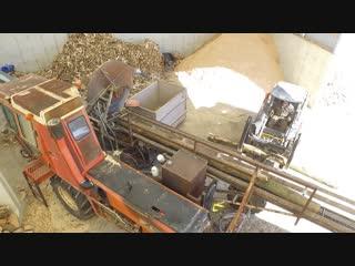 Dibble Firewood Processor 2018