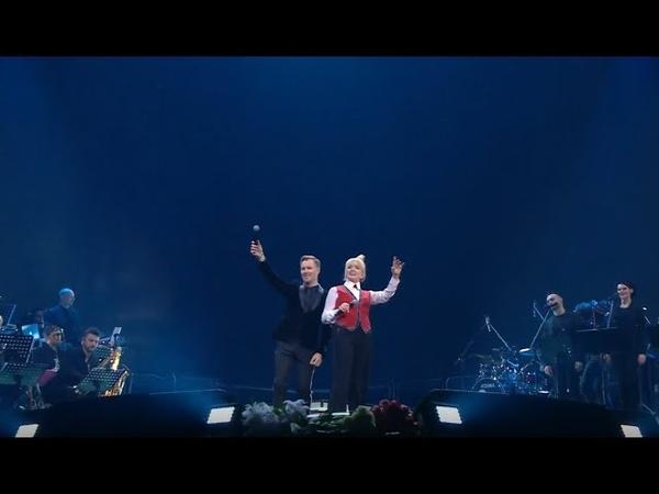Laima Vaikule un Jānis Stībelis – Полюбите пианиста Pianists