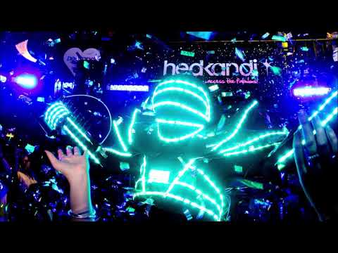 HED KANDI PARTY LIGHTS by DJ ALEX CUDEYO