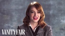 Emma Stone Talks Ryan Gosling's Twizzlers Obsession