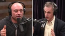 Joe Rogan and Jordan Peterson - The REALITY of GENDER DIFFERENCES