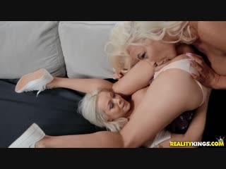 Nicolette Shea, Elsa Jean [Public Agent 18+, ПОРНО, new Porn, HD 1080, Big Ass, Big