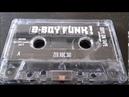 - B Boy Funk Side A