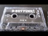 Zeb.Roc.Ski - B Boy Funk Side A