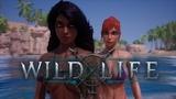 Wild Life Patreon Pitch