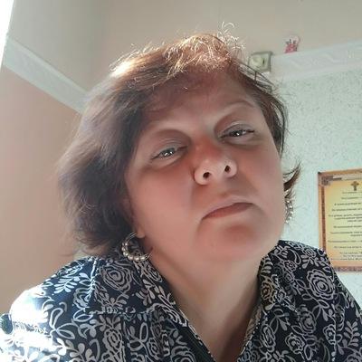 Виктория Гайдук