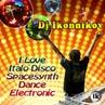 Marnik - Up Down (DJ Ikonnikov E.x.c Version)