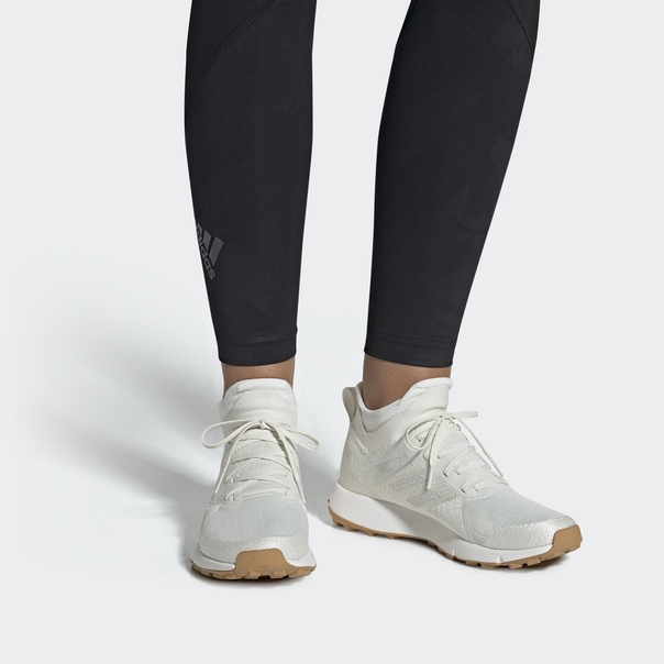 Кроссовки для трейлраннинга Terrex Parley