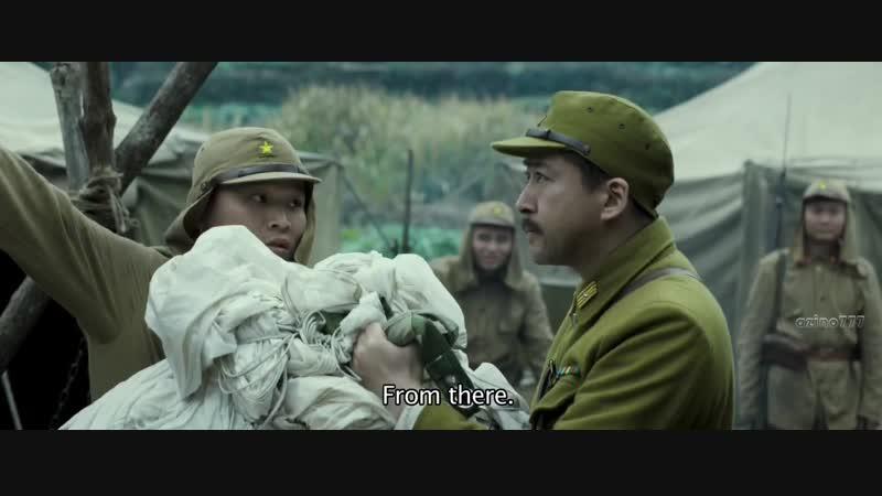 Китайская вдова / Feng huo fang fei (2018) BDRip 720p [vk.com/Feokino]