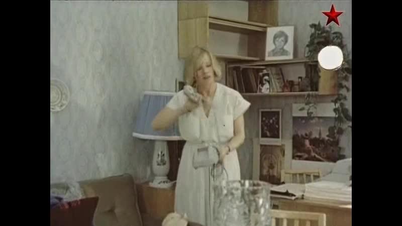 ВОСКРЕСНЫЙ ПАПА (1985) - мелодрама, семейный. Наум Бирман 720p