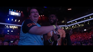 This is our time. This is our place. This is Esports. | Blizzcon 2018