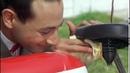 Pee-Wee's Big Adventure Bike Reveal Blooper
