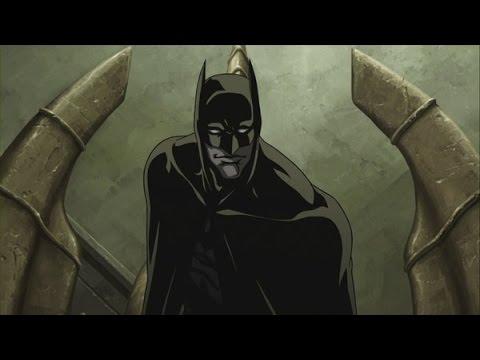 Batman: Gotham Knight Ep 4 - In Darkness Dwells