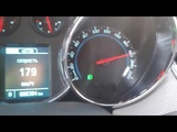 Подборки Live - Максимальный разгон Chevrolet Lacetti Aveo Cruze Cobalt