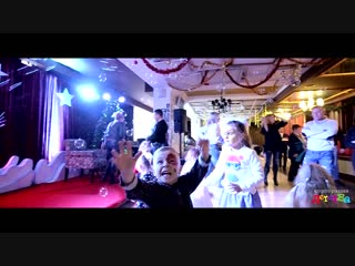 """Рождественские Утренники / 2019г / """"Корпорация Детства"""""""