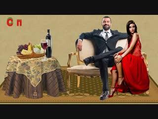 Поздравление мужчинам с 23 февраля музыкальная видео открытка