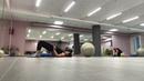 Упражнение для бедер и ягодиц. СеминарЖенский фитнес. Интимный фитнесSFC.