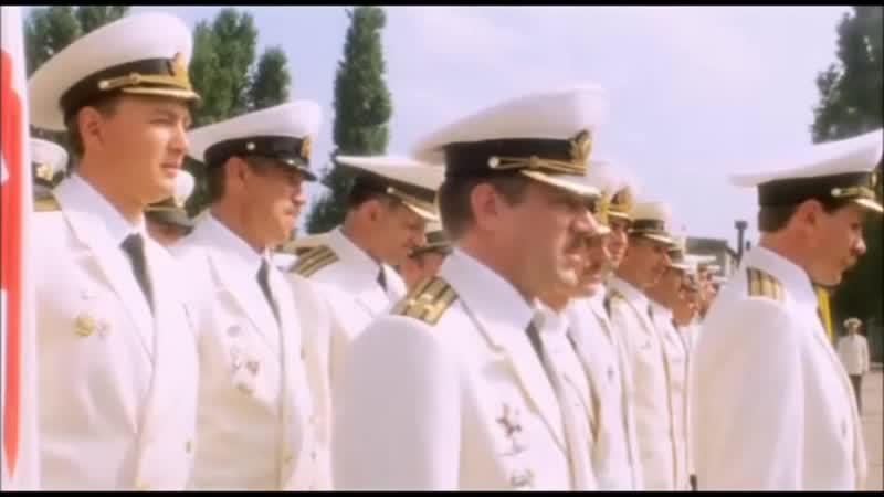 «Прощание славянки» (72 метра, 2004)