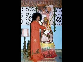 Sai Bhajan- Sai Ram Radhey Shyam Jai Jai Sai Ram