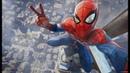 DrakeDoog в роли Spider-Man/1