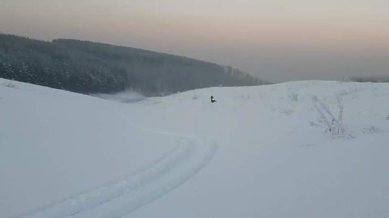 Новокузнецк Тарас прокат снегоходов