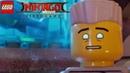 ПОЖИЗНЕННЫЕ БАГИ ⚠️ The Lego Ninjago Movie Videogame