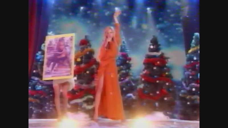 Новый год 2012 на Первом канале Мой норматив