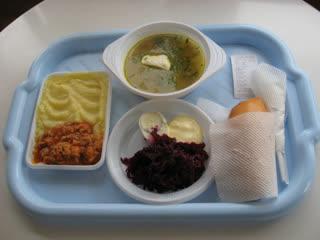 Как изменятся санитарные нормы в школьных столовых http://ulpravda.ru