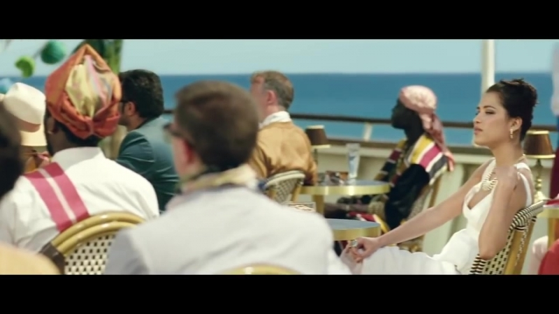 Heineken The Odyssey Film video reklama piva