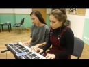 Школа музыки Восьмая нота Моменты