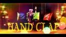 【MMD REBORN】Hand Clap【Bianchi】