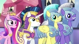 (yayponies iTunes Rip RAW) My Little Pony Friendship Is Magic S06E16 - The Times They Are a Changeling 1080p