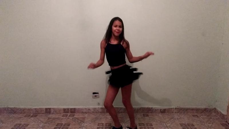 Ystefane Vitória Dançando Forró 😍😍😘😘