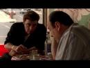 (Клан Сопрано S04E11_06) Ребята Кармайна наехали на оценщика Тони