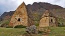 Город Мёртвых Книга в Камне и Башня Любви в Эль Тюбю