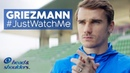 Antoine Griezmann Mentors the Football Stars of Tomorrow | Head & Shoulders