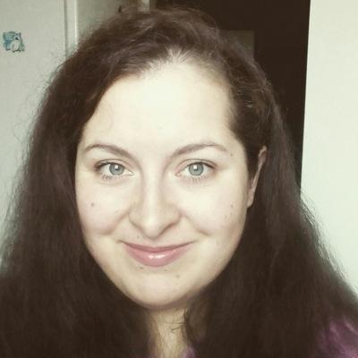 Натали Жукова