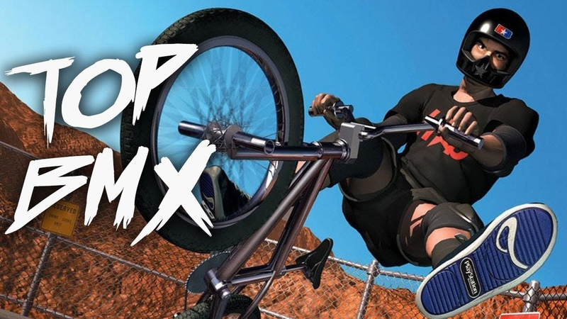 Top 7 Best BMX Games on Android - iOS