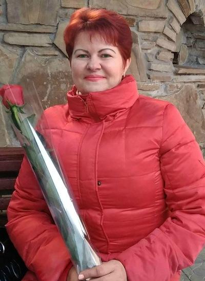 Ирина Струк