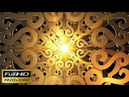 Abstract Gold Ornament Loop Background | Motion Graphics - Videohive template
