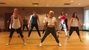 """""""GHOSTBUSTERS"""" Dance Fitness Workout Valeo Club"""