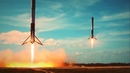SpaceX Falcon Heavy Elon Musk's Engineering Masterpiece Updated Version