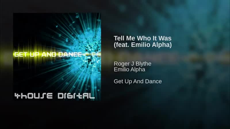 [4][130.00 F] rojer j blythe ★ emilio alpha ★ tell me who it was