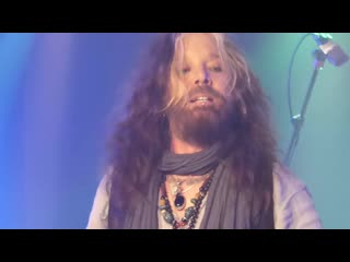 The dead daisies - song and a prayer (live) colos-saal aschaffenburg 07.12.16