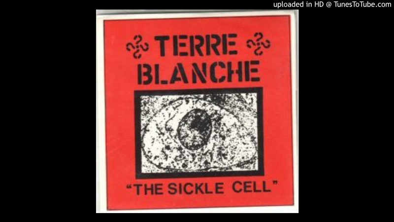 Terre Blanche – The Sickle Cell Part 2