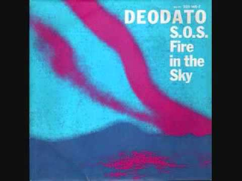 Fire In The Sky - Deodato 1984