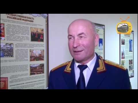 Коллегия Следственного управления Следственного комитета РФ по Удмуртской Республике по итогам года