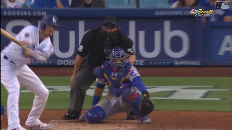 06.13 Chicago Cubs @ Los Angeles Dodgers RS Condensed Game MLB 2019